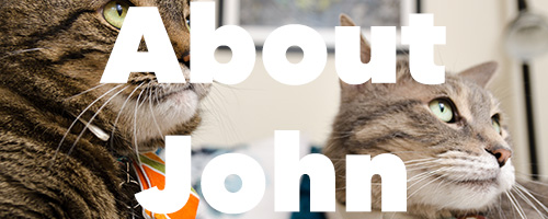 about john
